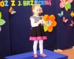 """Konkurs recytatorski: """"Podroz z J.Brzechwa"""""""