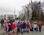 """""""Krolewna Sniezka""""-przedstawienie w Teatrze Dramatycznym w Bialymstoku"""