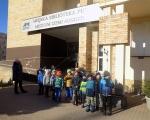 Misie i Zabki odwiedzily Muzeum Ziemi Augustowskiej