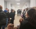 Otwarcie  nowego budynku przedszkola -29.10.2018