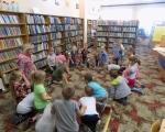 Zabki w bibliotece-18.05.2018