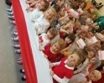 Dzien Niepodleglosci w naszym przedszkolu