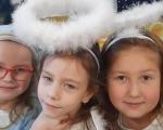 Jasełka- grupa Kotki  17.12.2020r