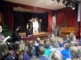 04.01.2019r. - I Augustowski Przegląd Teatrów Dziecięcych WOŚP 2019 w Piramowiczu