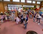 Dzien Dziecka w naszym przedszkolu