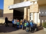 Misie i Żabki odwiedziły Muzeum Ziemi Augustowskiej