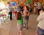 Warsztaty taneczne dla Rodziców i dzieci