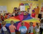 Warsztaty z balonami