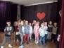 Wizyta przedszkolaków w I LO w Augustowie 24.09.2018