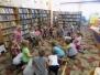 Żabki w bibliotece-18.05.2018